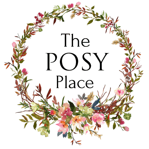 About Us Video On Crafting A Posy The Posy Place
